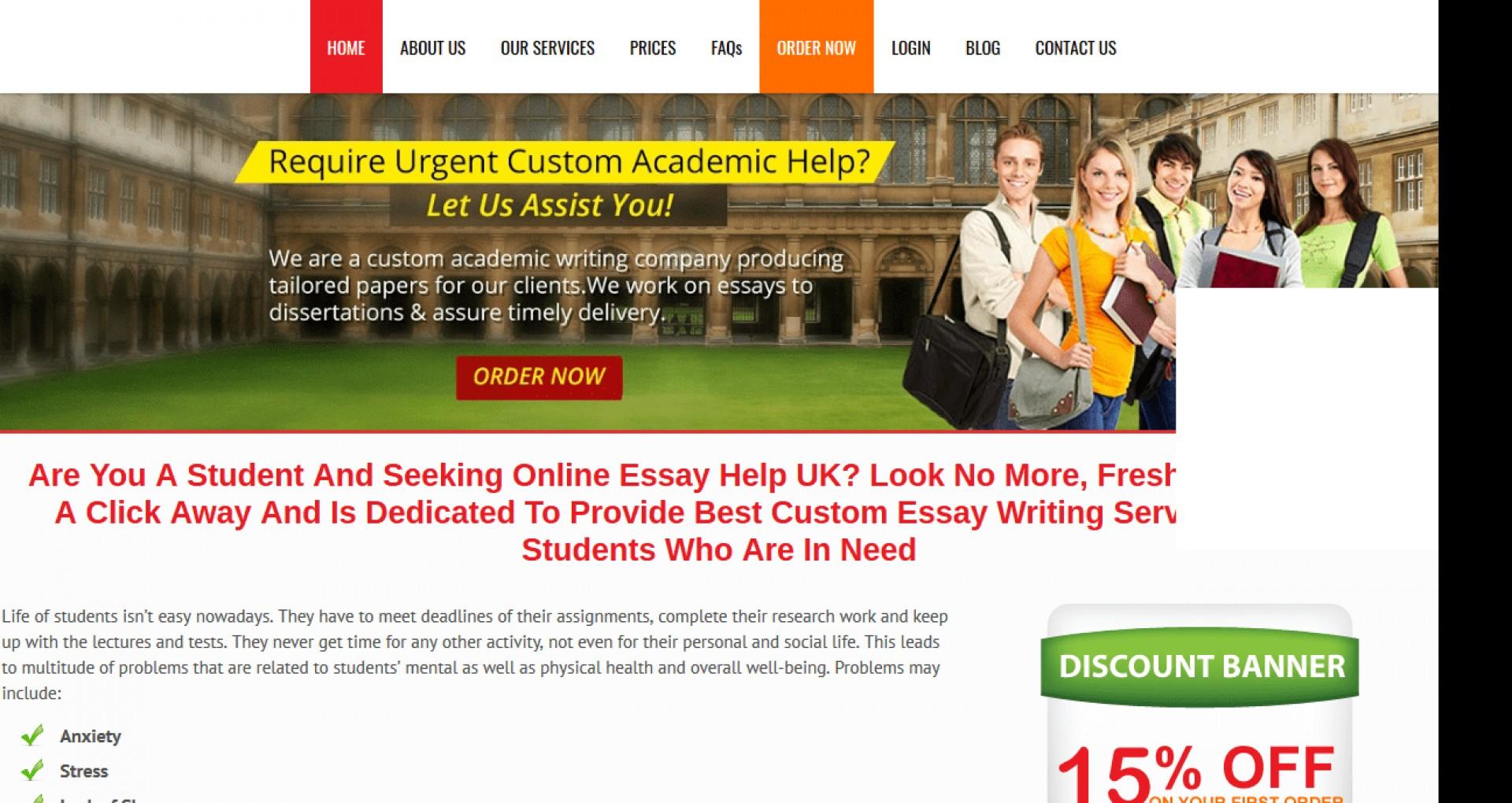 014 Essay Example Freshessays Co Uk Review Fresh Wondrous Essays Contact 1920