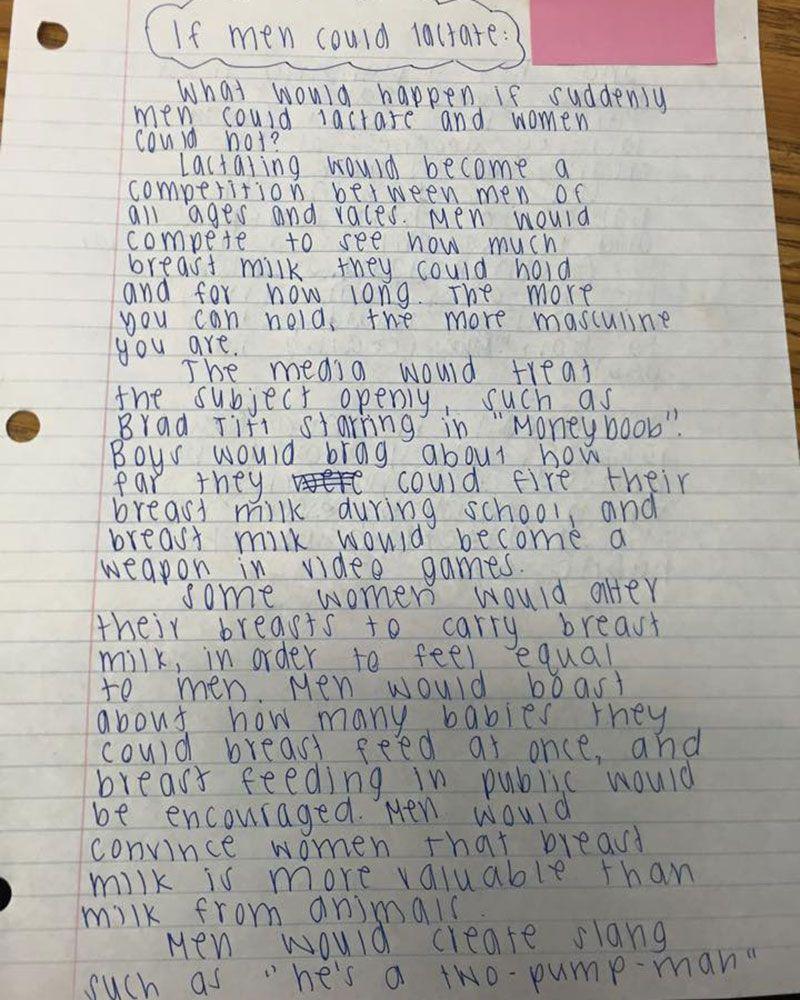 014 Essay Example Funny Stupendous Essays Examples Short Full