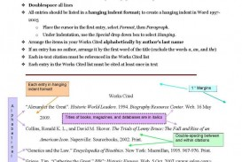 014 Essay Example How To Cite Work In An Stupendous Nber Working Paper Mla A Web Source