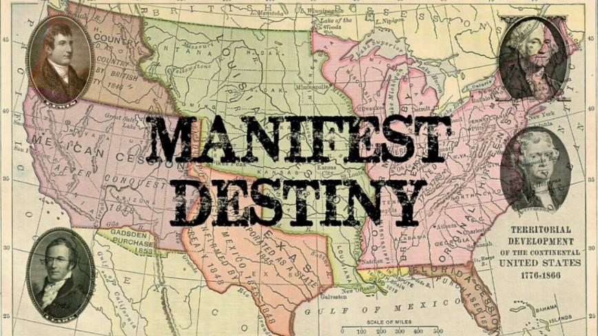 014 Essay Example Maxresdefault Manifest Impressive Destiny Topics Introduction Outline