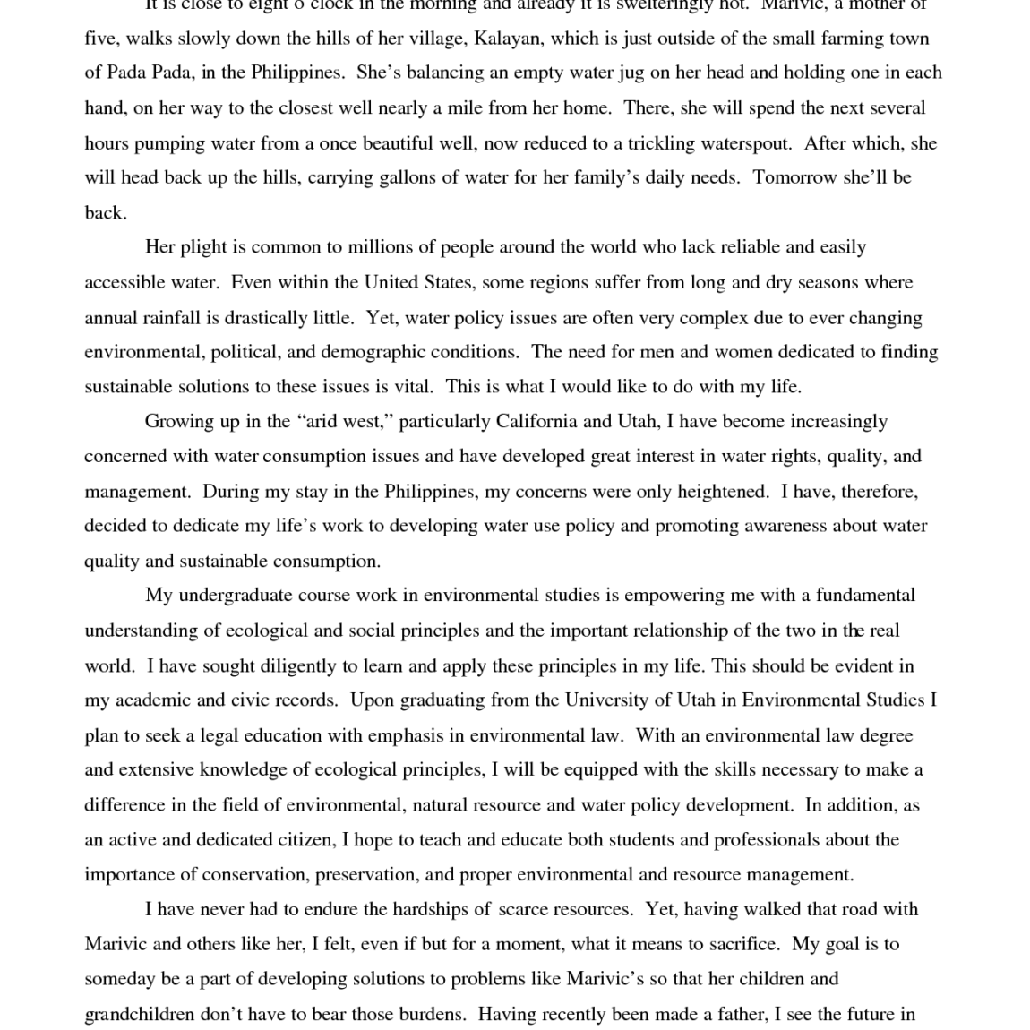 014 Essay Example My Self Application Letter Vikingsna Org Within All About Me College Undergraduate Examples Good At For How To Write An Impressive High School Full