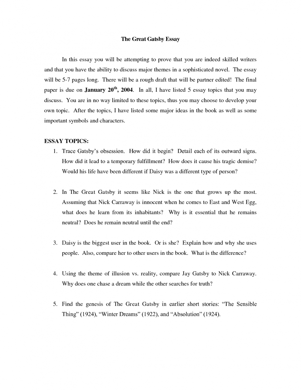 014 Essay Example On American Dreamt Gatsby Thesis The Future Is Still Possible Argumentative Statement For Template 4ni Attainable Argument Prompt Alive Research About Topics 1048x1356 Fantastic Great Dream Conclusion Pdf Free Full