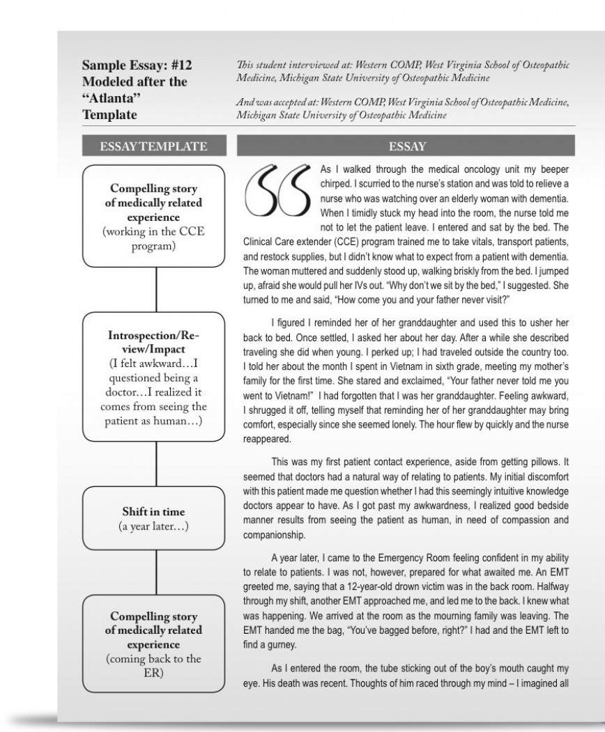 014 Essay Example Personal About Yourself Examples Formidable Pdf