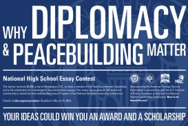 014 Essay Example Scholarship Stupendous Contests For Middle School Students High Seniors