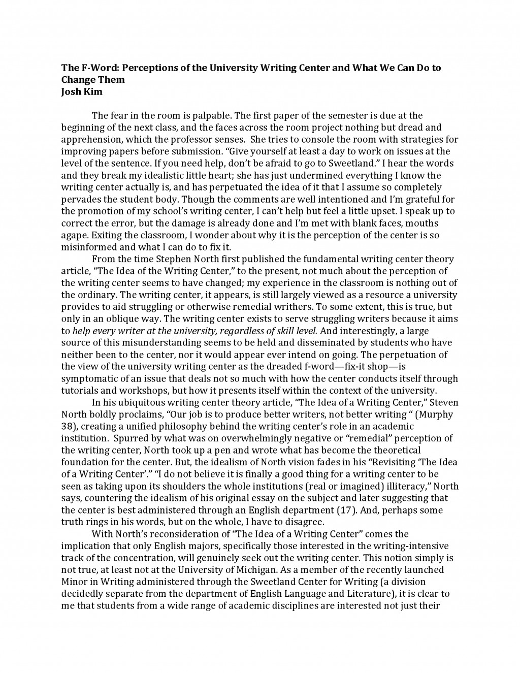014 Essay Example The20f20word Page 1 Consider The Exceptional Lobster Rhetorical Analysis Review Large