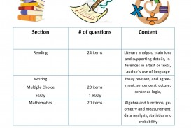 014 Essay Example Tsi Excellent Outline Sample Questions