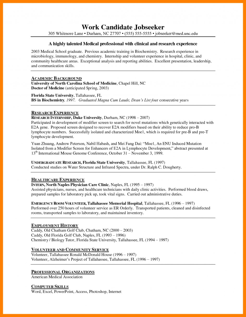 014 Essay Example Volunteer Experience Interesting Hospital Resume Also At Surprising Examples Nursing Home Large