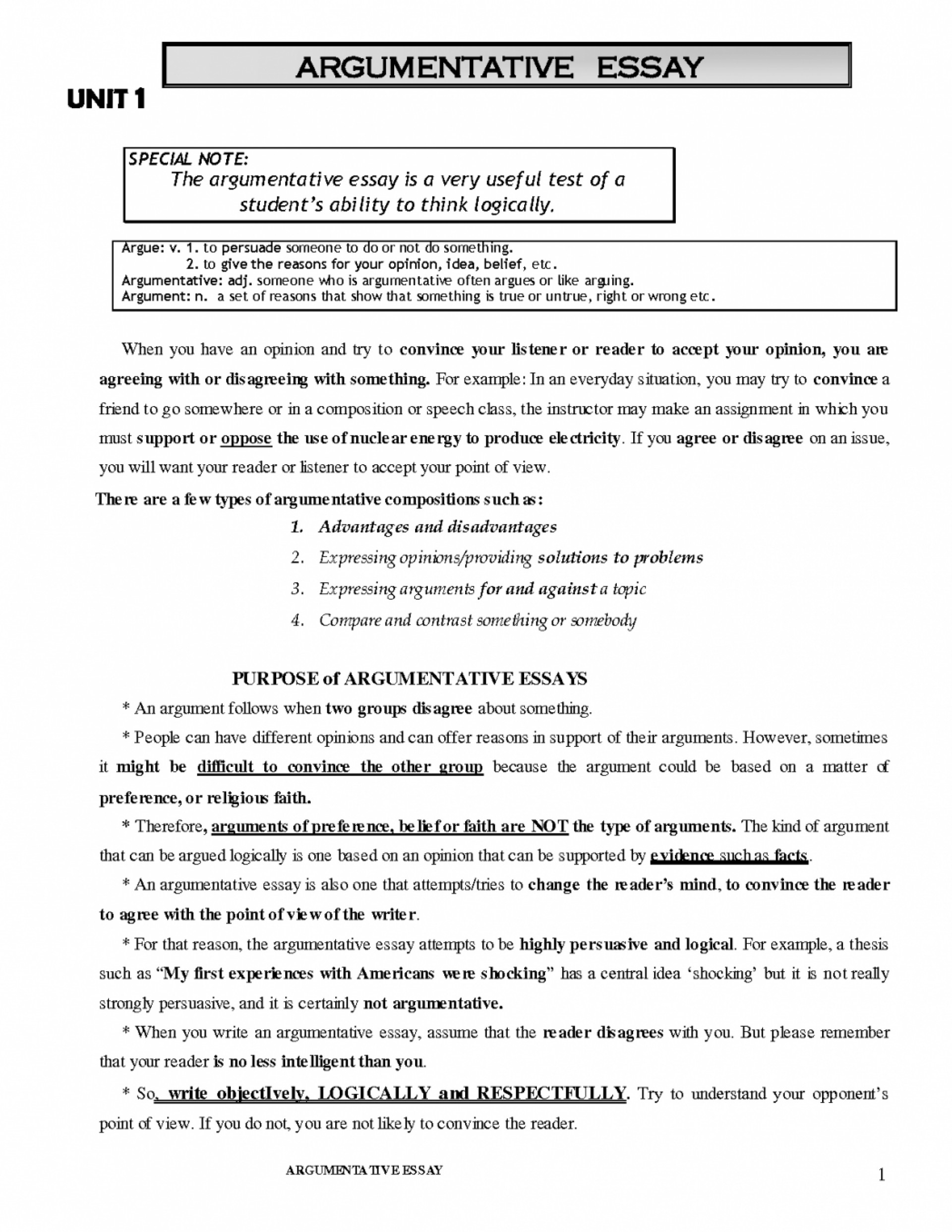 014 Essay Example Writing An Argument Argumentativeersuasive Essayspt Video Step By Lwhaeowerpoint About Firerevention Write Scope Middle School Edgenuity Thesis Outstanding Sample Argumentative Pdf Download Ppt 1920