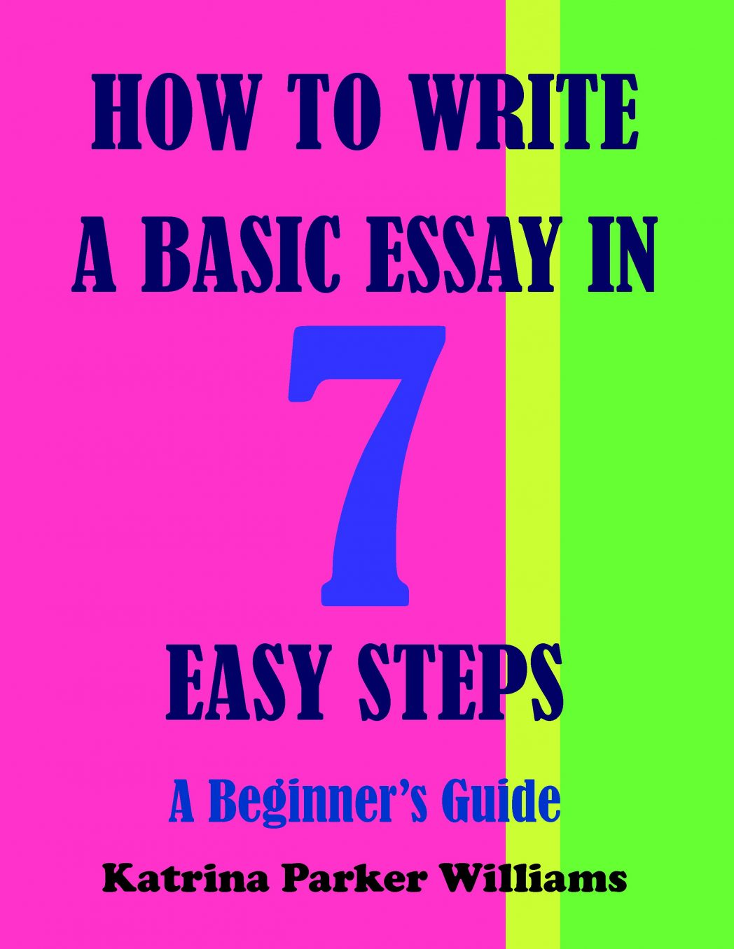 014 Essay Help Easy Books To Improve Your Writing How Write Basic In Seven With 1048x1356 An About Book Marvelous A Analytical Comparing Two You Haven't Read Argumentative Full