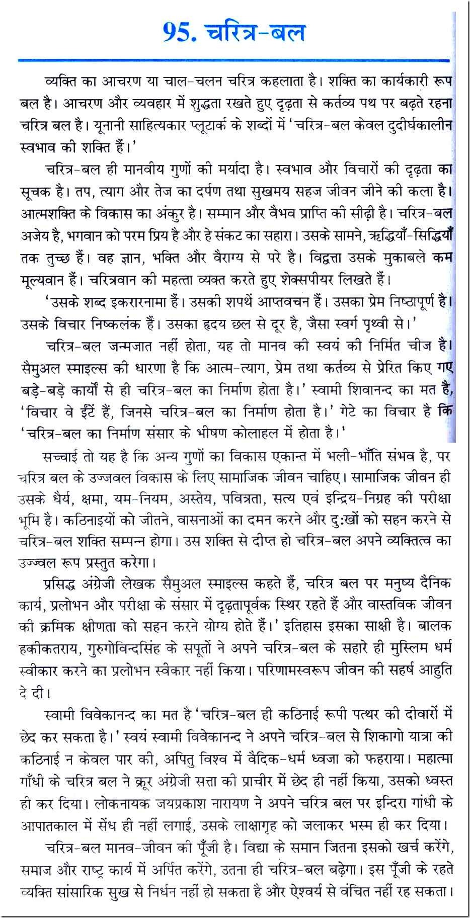 014 Essay On Electricity In Hindi Example Essays The Power Of Imposing Veto Youth Problem Language Full