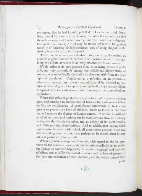 014 Essay On The Principle Of Population Example Singular Malthus Sparknotes Thomas Main Idea 480