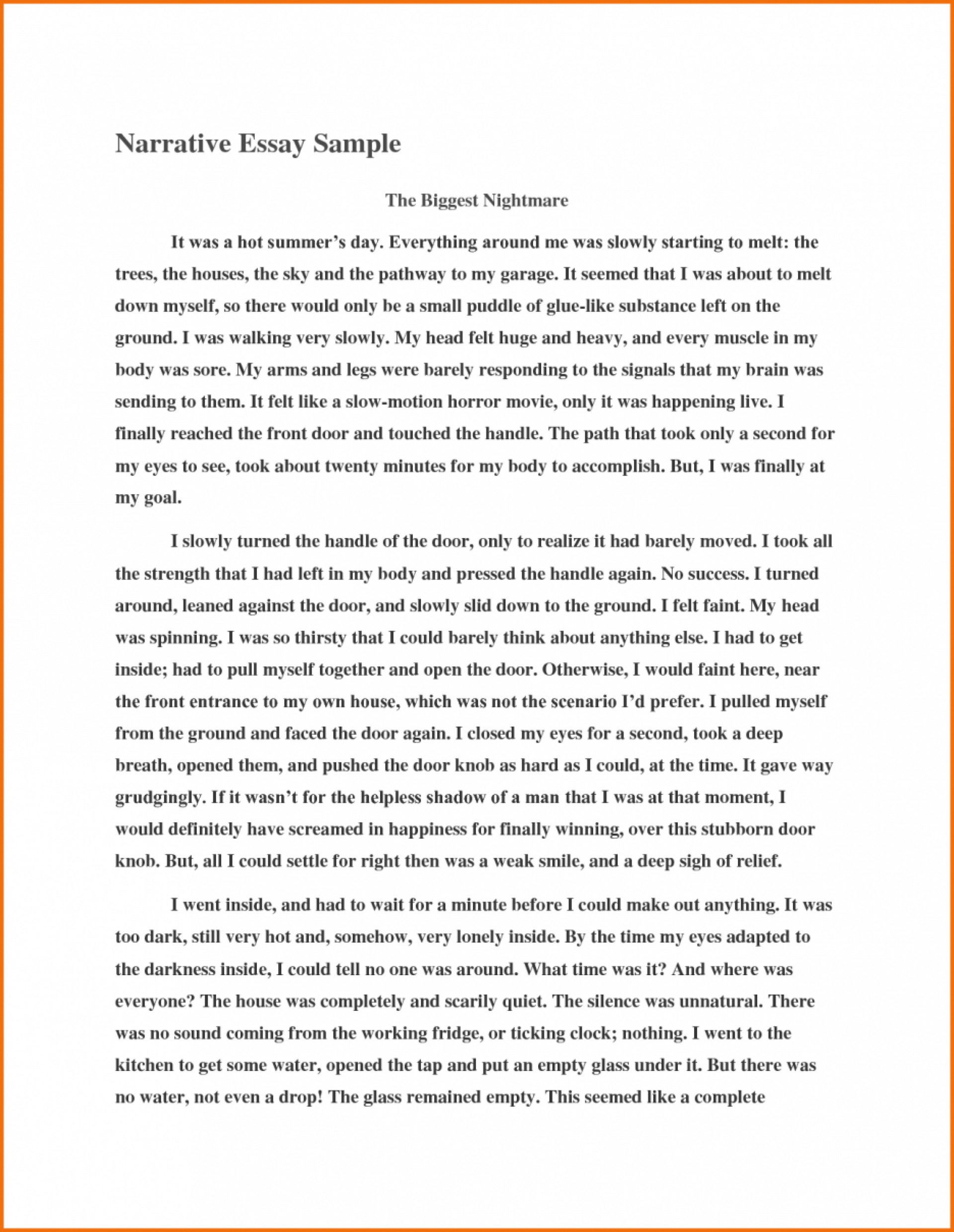 014 Essay Yourself Sample Essays About Examples Scholarship Tell Introduction Pdf Tumblr Mba Reflective Ideas Informative An In Spanish Metaphor Example Talk Write Narrative 936x1209 How Singular To A Short Myself Paper Without Using I 1920
