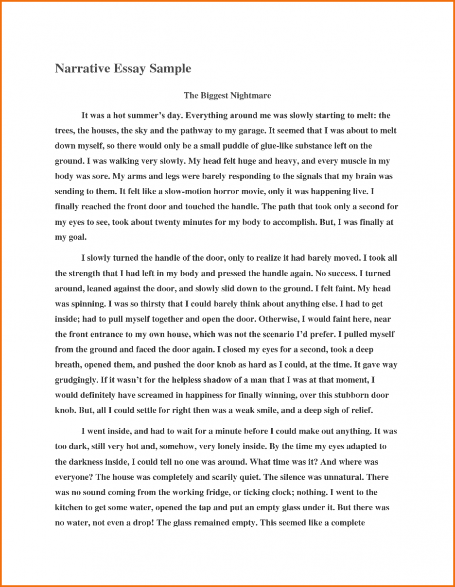 014 Essay Yourself Sample Essays About Examples Scholarship Tell Introduction Pdf Tumblr Mba Reflective Ideas Informative An In Spanish Metaphor Example Talk Write Narrative 936x1209 How Singular To A Short Myself Paper Without Using I Full