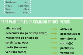 014 Essayer Conjugation French Essay Breathtaking Future Verb Past