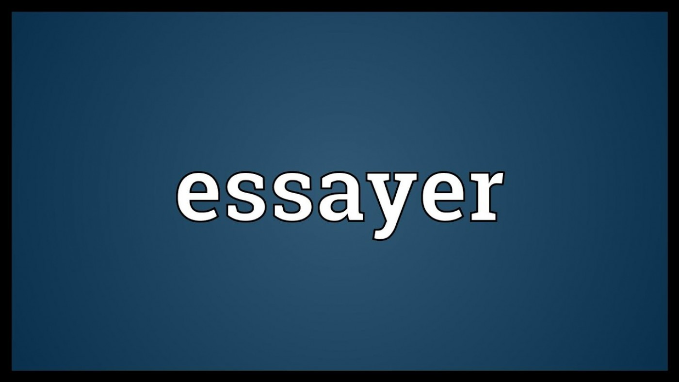014 Essayer Maxresdefault Essay Impressive French Verb Conjugation Definition Synonymes In English 1400