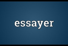 014 Essayer Maxresdefault Essay Impressive Conjugation French Passe Compose Definition Larousse In English 320