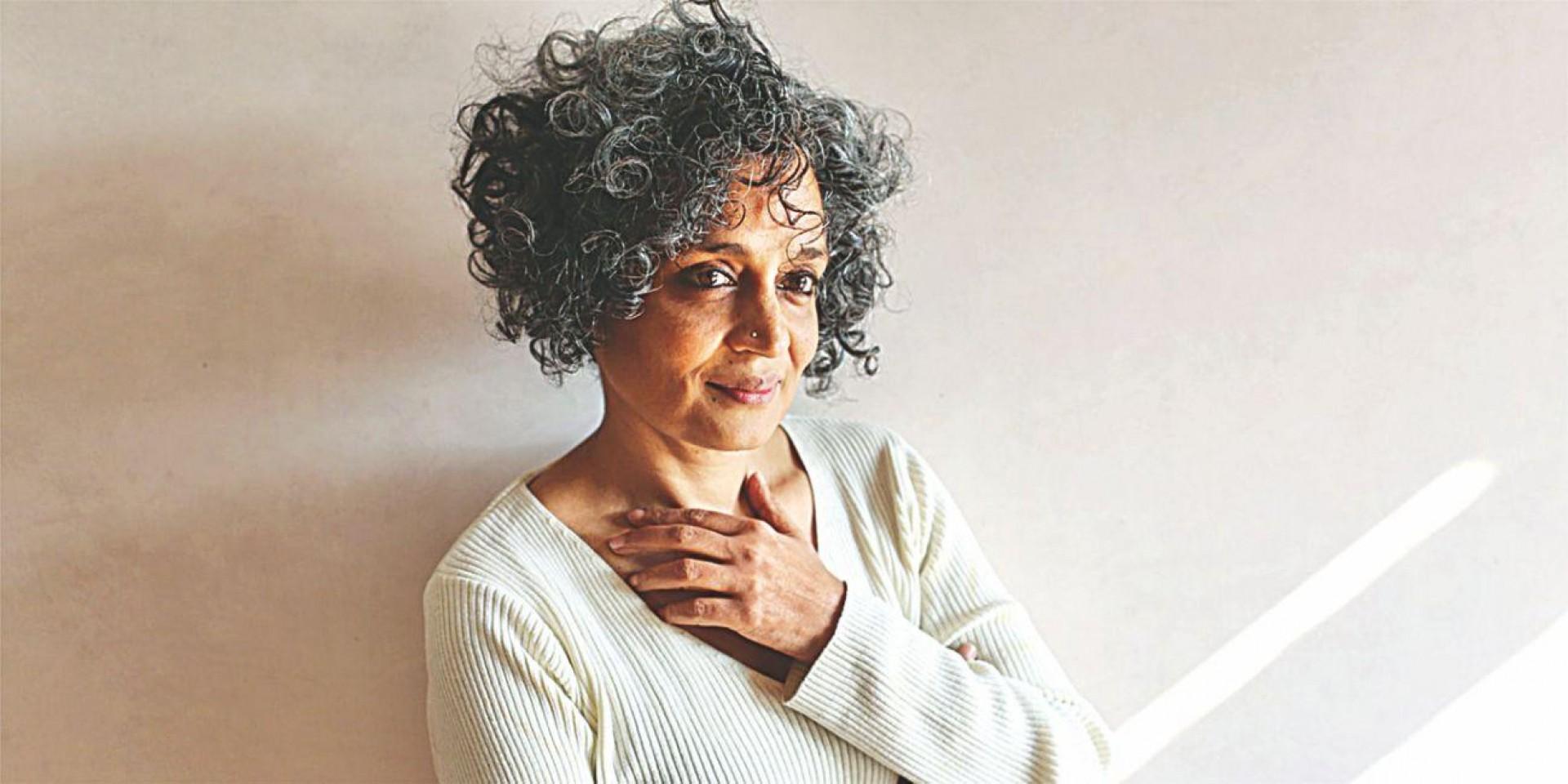 014 Essays By Arundhati Roy Essay Example 3itokq1g1y8kl Sensational 1920