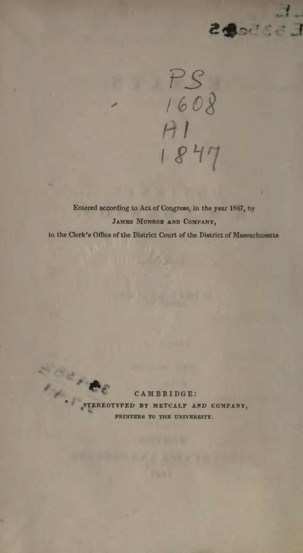 014 Essays First Series Page10 1024px Essays2c 28184729 Djvu Essay Stunning Emerson Pdf Shelburne Publisher Large