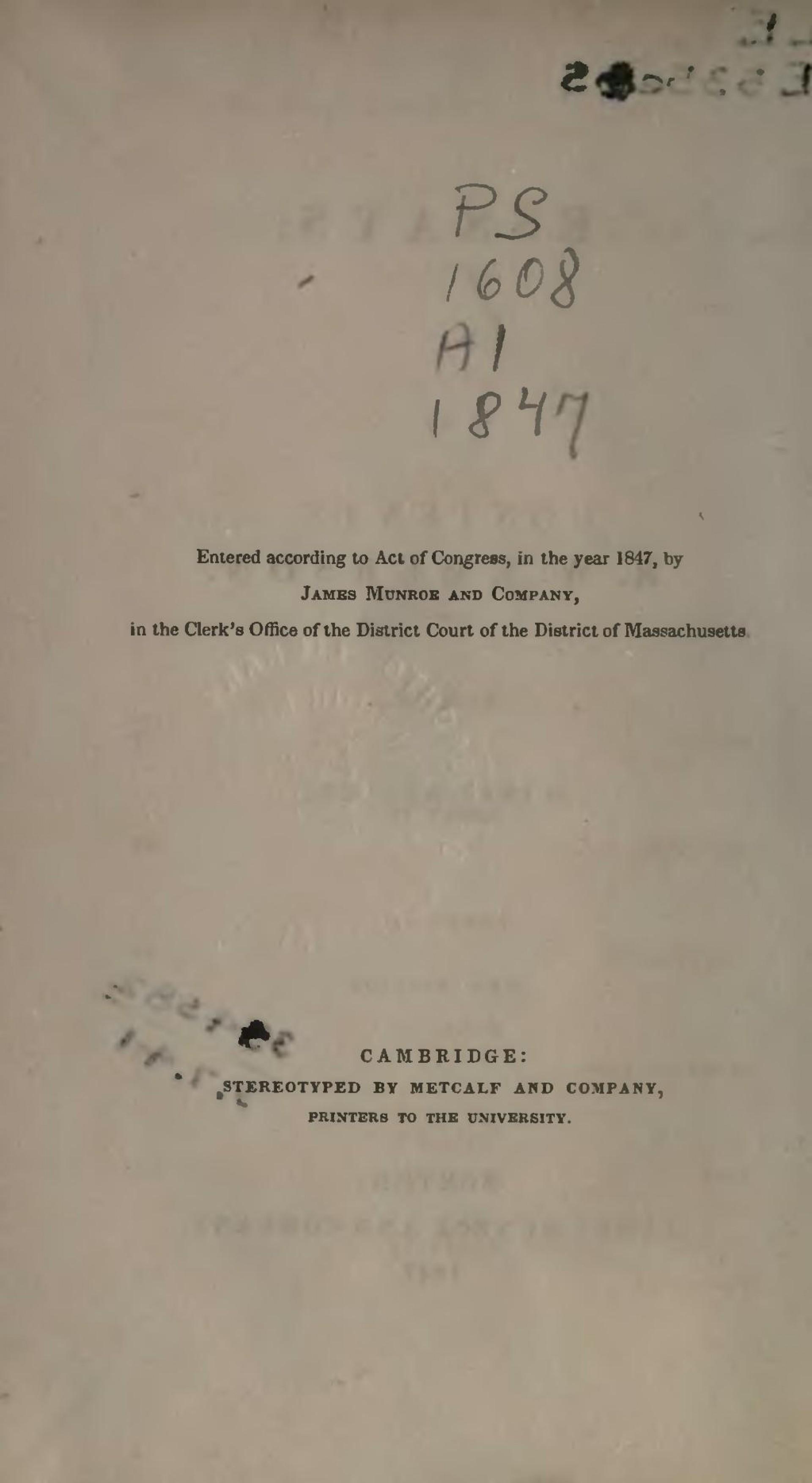014 Essays First Series Page10 1024px Essays2c 28184729 Djvu Essay Stunning Emerson Pdf Shelburne Publisher 1920