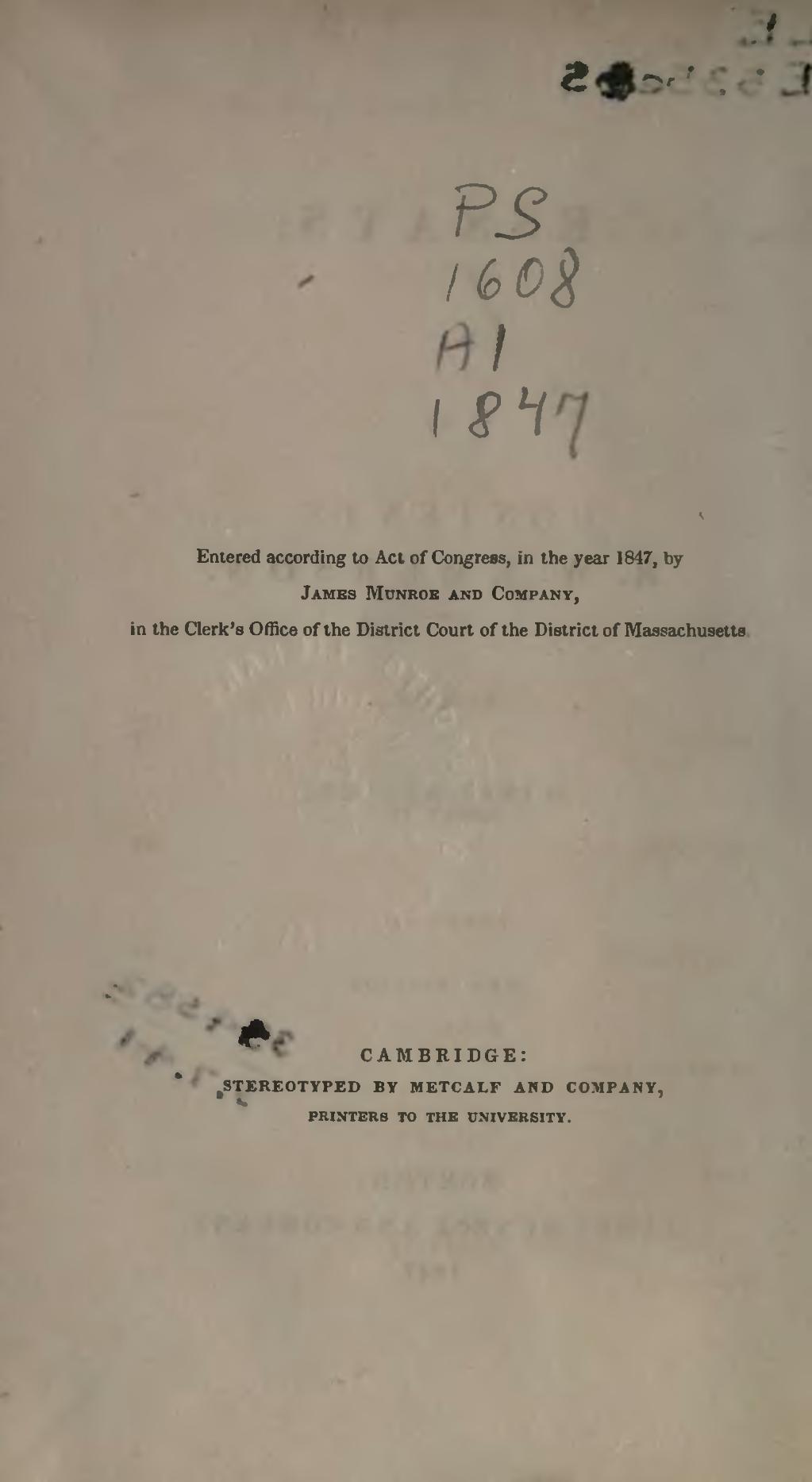 014 Essays First Series Page10 1024px Essays2c 28184729 Djvu Essay Stunning Emerson Pdf Shelburne Publisher Full