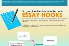 014 Examples Of Good Hooks For Persuasive Essays Argumentative Essay Hook Sentences Best List Incredible Pdf