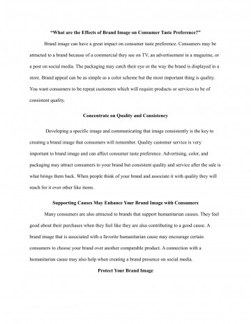 014 Expository Essay Sample 1 Impressive Example Examples With Thesis Statement Mla Format College 360