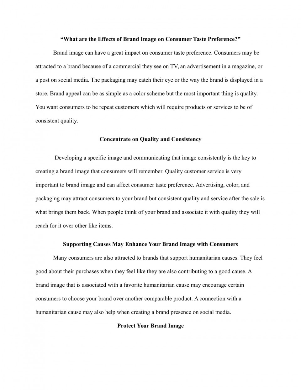 014 Expository Essay Sample 1 Impressive Example Examples With Thesis Statement Mla Format College 960