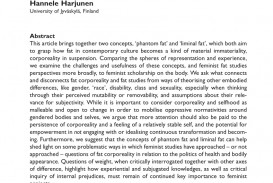 014 Fat Is Feminist Issue Essay Largepreview Fearsome A