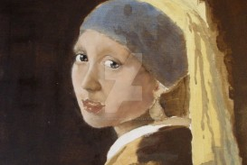 014 Girl With Pearl Earring Essay Example Copy Of A Wip By Putitdownonpaper Outstanding The Movie Film Review 320