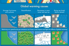 014 Global Warming Effects Essay Example Shocking Visual Response Examples Literacy Arts