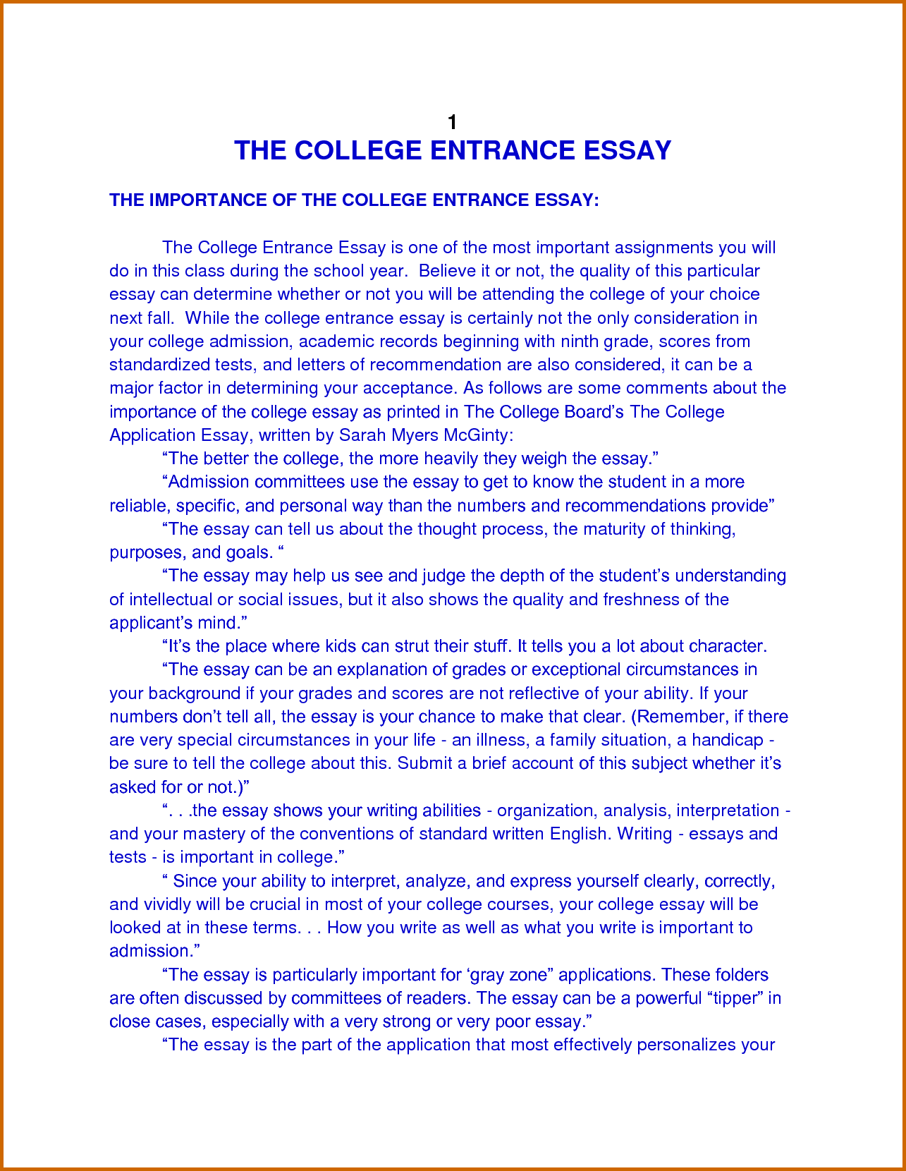 014 Gre Essays How To Write Autobiography For College Unbelievable Essay Examples Issue 6 Awa Full