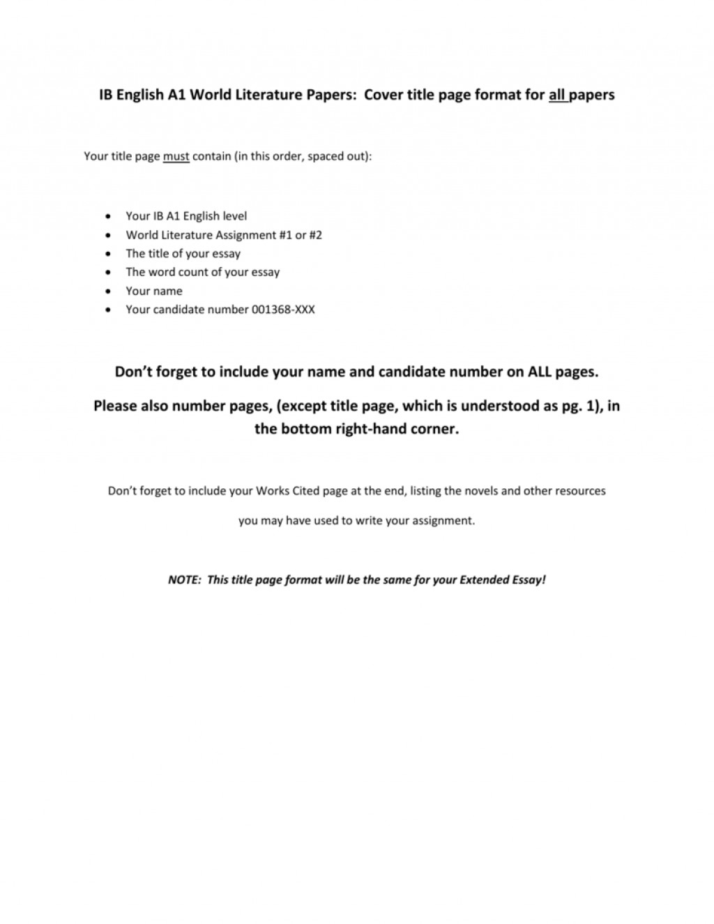 014 How To Write Numbers In An Essay Example 009545950 1 Frightening Do You Correct Way Large