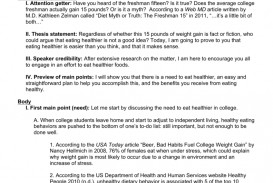 014 Importance Of Healthy Living Essay Example 008098540 1 Astounding
