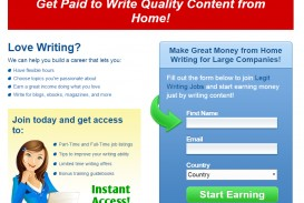 014 Legit Writing Jobs Get Paid To Write Essays Essay Rare How Pay Can You