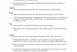 014 Letter From Birmingham Jail Rhetorical Analysis Z4tu3z2b Essay Example Ethos Pathos Top Logos