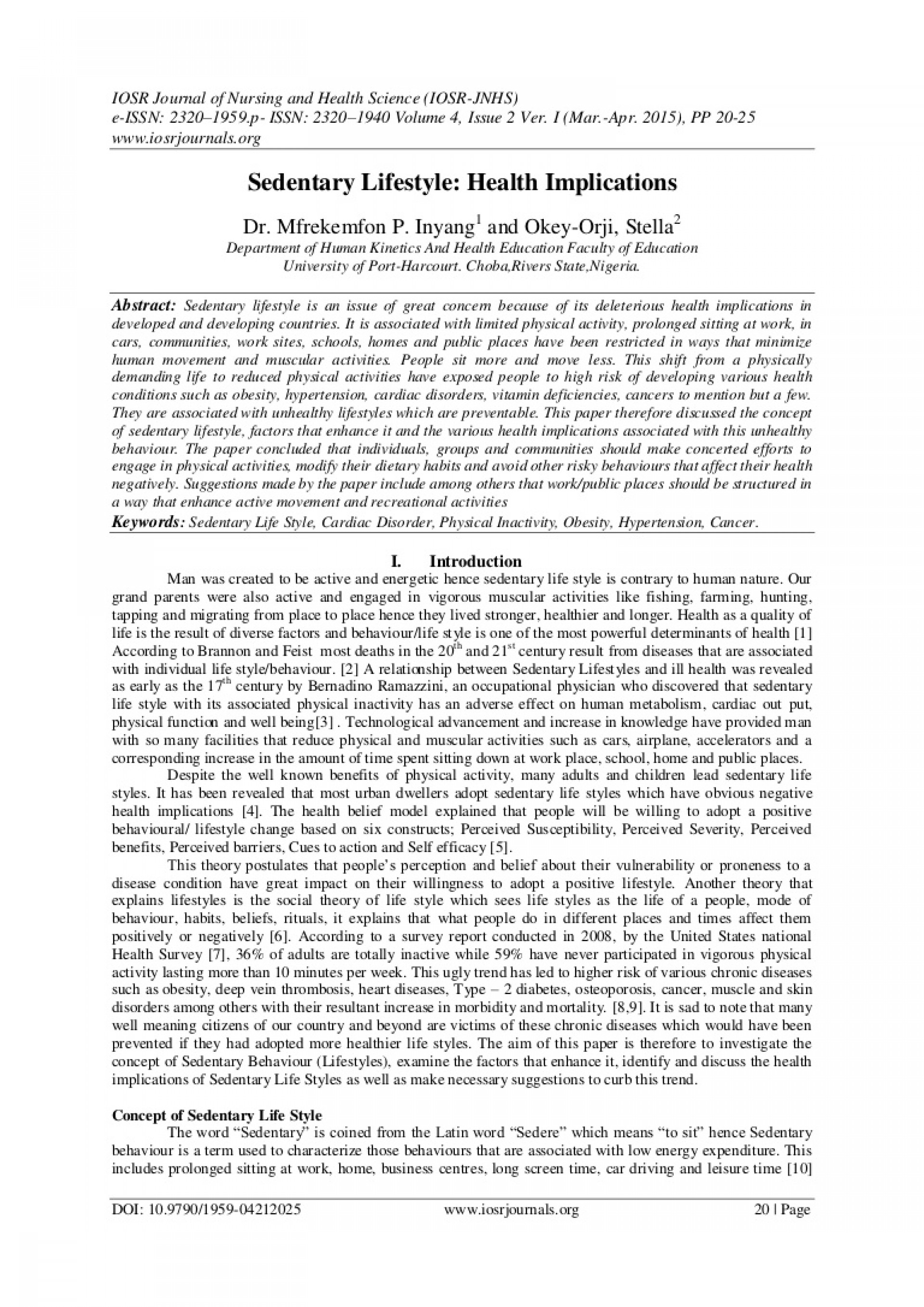 014 Lva1 App6892 Thumbnail Essay Example Lifestyle And Cardiac Beautiful Health 1920