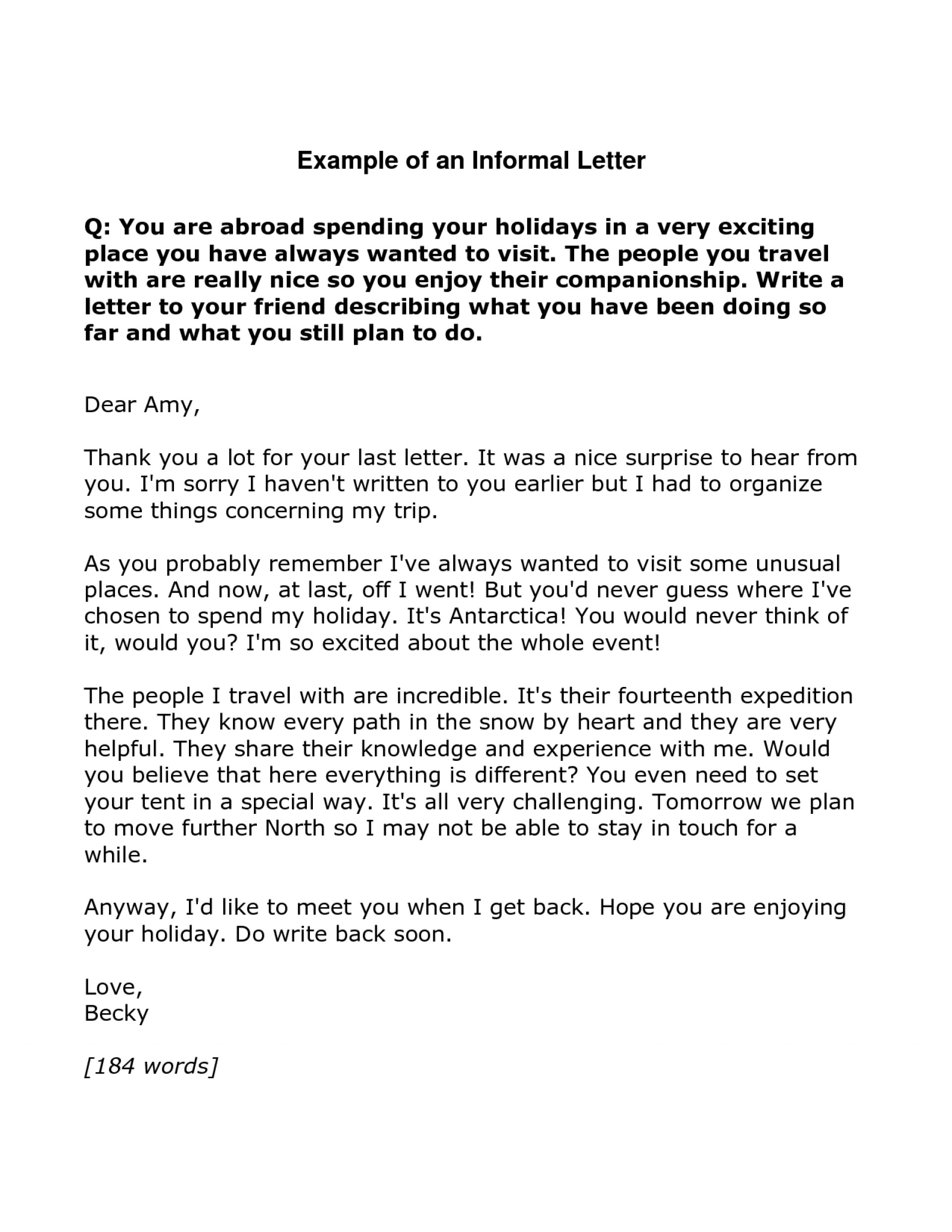 014 Lyric Essays Sample Informal Letter 219989 Awesome Essay Examples 1920