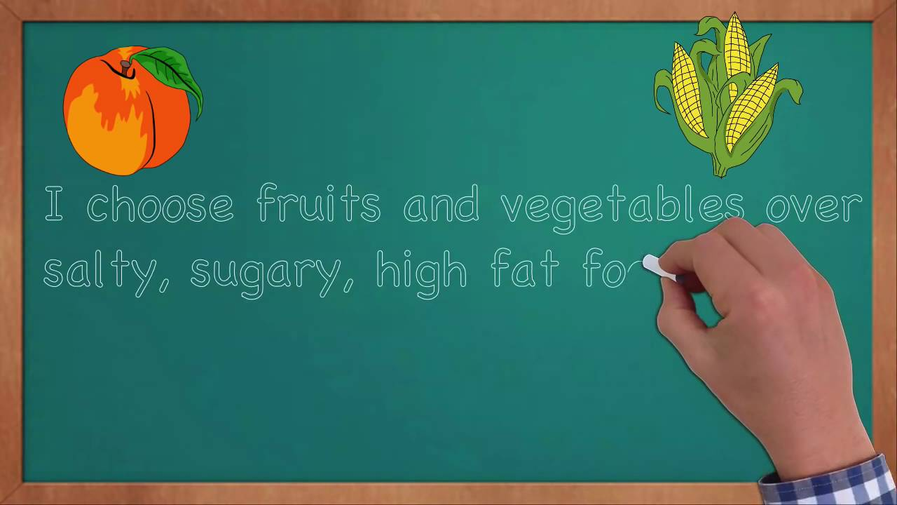 014 Maxresdefault Essay Example Healthy Impressive Eating In French Pt3 Spm Full