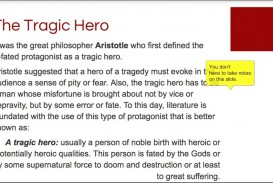 014 Maxresdefault Essay Example Macbeth Tragic Stunning Hero Hook Introduction Thesis