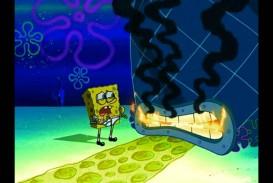 014 Maxresdefault Spongebob Essay Meme Stirring Generator Font
