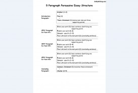 014 Narrative Essay Structure Exceptional Format High School Graphic Organizer 4th Grade Pdf 320