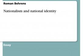 014 Nationalism Essay 129796 0 Impressive Rise Of Afrikaner Pdf Irish Questions