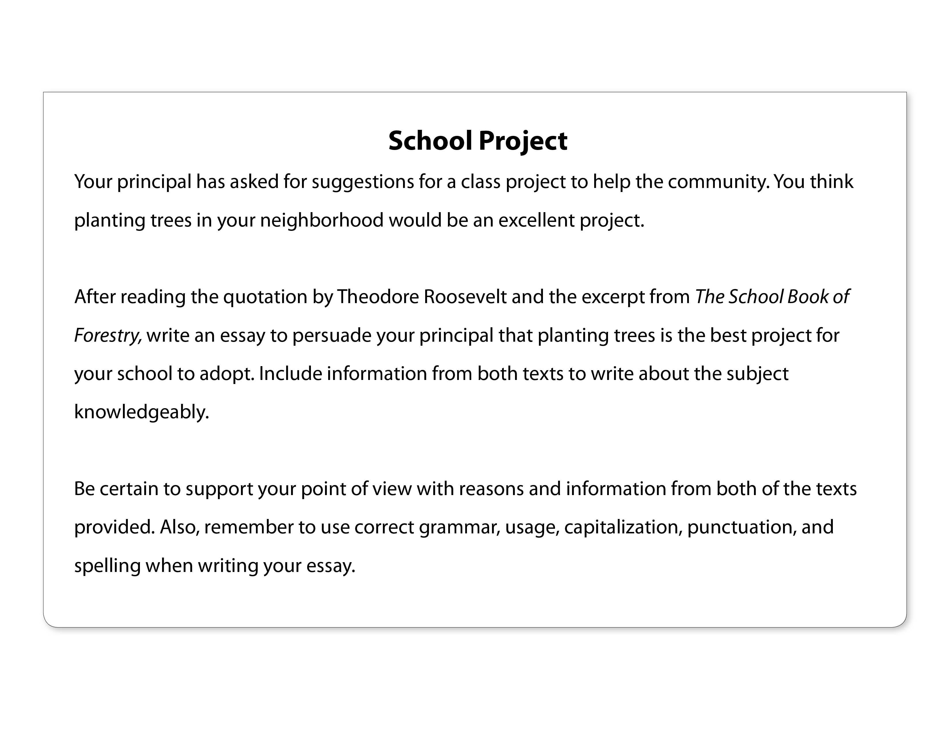 014 Prompt Definition Essay Faq  School Project Original Jpeg FascinatingFull