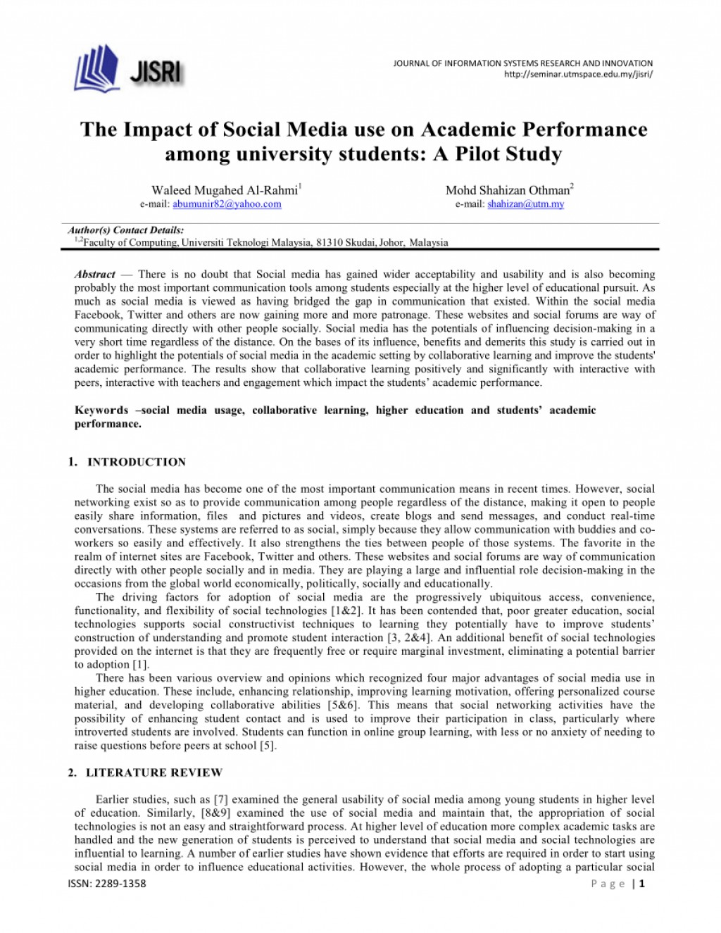 014 Pros And Cons Of Social Media Essay Pdf Largepreview Fantastic Large
