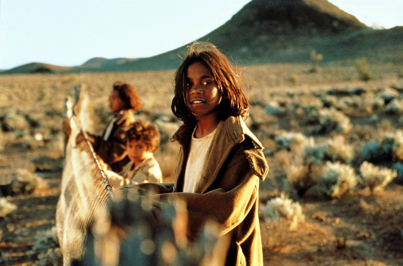 014 Rabbit Proof Fence Film Review Essay Top Full