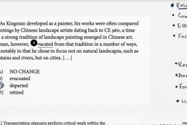 014 Rxjrhbs 21c Essay Example Sat Exceptional Practice Sample Jimmy Carter Test 1 8