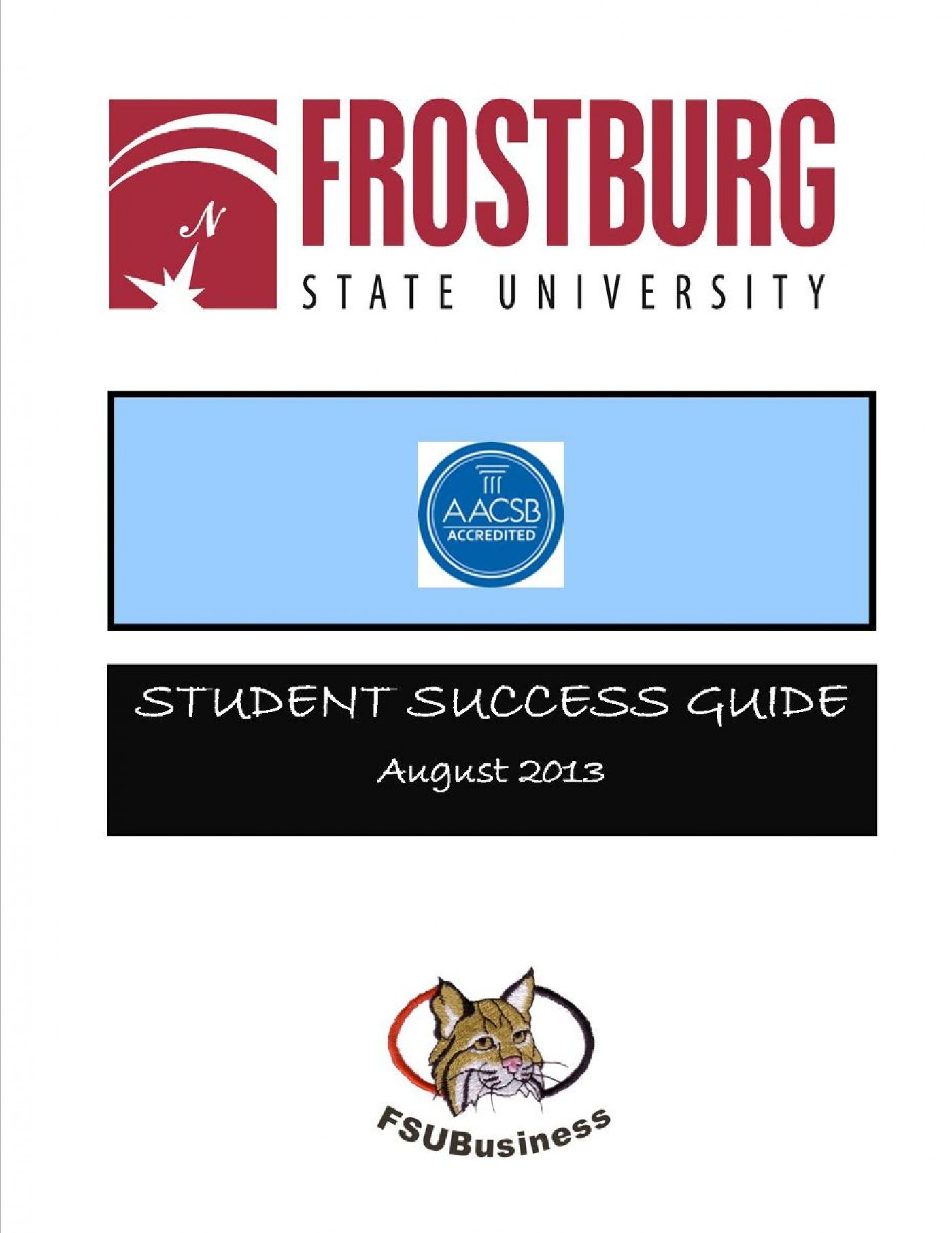 FSU Admissions | First Year | What We're Looking For