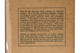 015 237551 0 Essay Example Essays In Remarkable Persuasion Audiobook Pdf John Maynard Keynes Summary