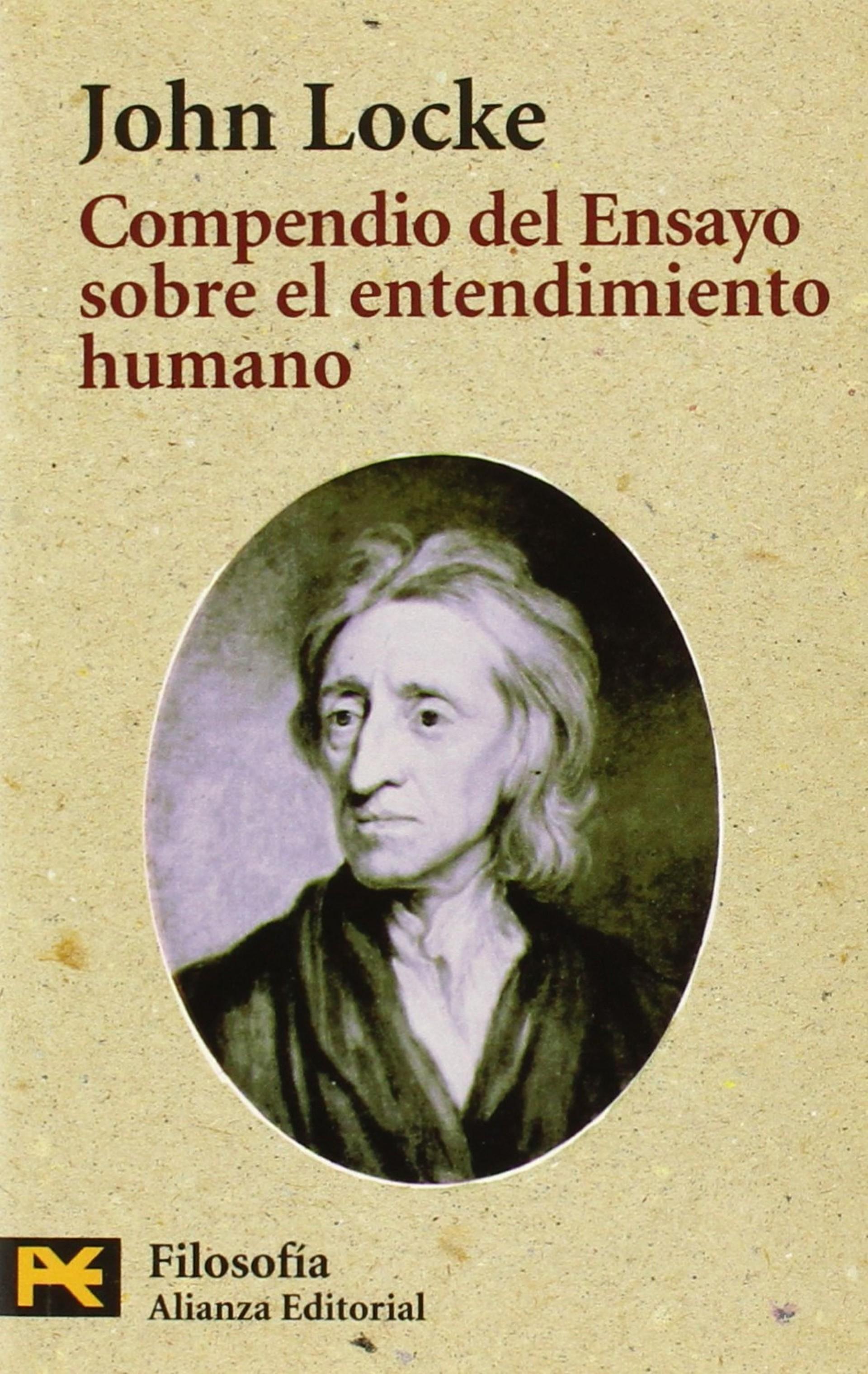 015 81o8ox7lzpl John Locke Essay Impressive Concerning Human Understanding Book 4 On Pdf Summary 1920