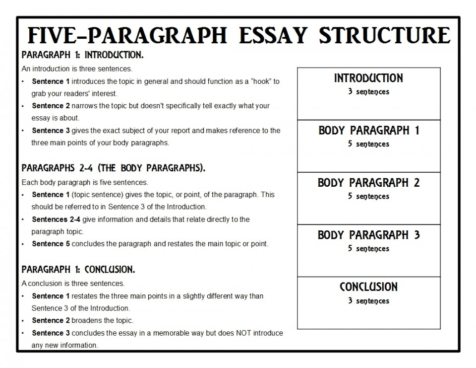 015 Animalreport1 Paragraph Essay Singular 5 Outline Template Printable Topics 4th Grade For High School 960